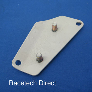 D0099 Anti Roll Bar Mounting Plate  TVR