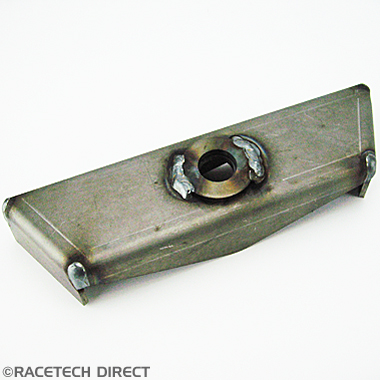 D0100 Anti roll bar drop link bracket TVR