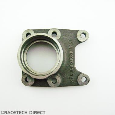 D0102 TVR Rear Wheel Bearing / Brake caliper carrier