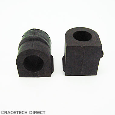 D0110 Anti Roll Bar Rear Bush TVR OE Standard Spec.