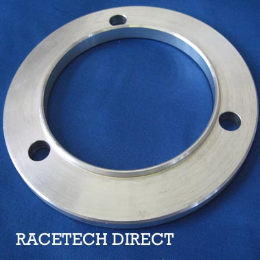 D0344 TVR Spacer Rear upright to wheel bearing