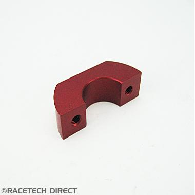 D0891 TVR Anti roll bar split clamp 22mm