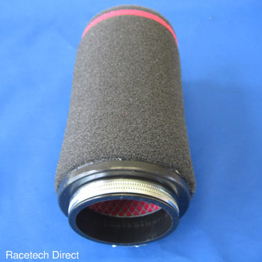 E0046A  PIPERCROSS TVR AIR FILTER CYLINDRICAL