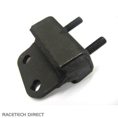 Racetech - Part No. TVR E0053A  ENGINE MOUNT - UPRATED FOR SP6 & V8