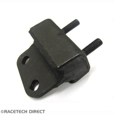 Racetech - Part No. TVR E0053A  ENGINE MOUNT - UPRATED FOR SP6 & V8