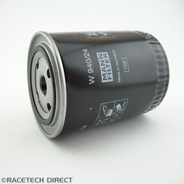 E0062 Oil filter V8 Tasmin