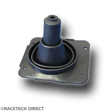 Racetech - Part No. TVR E0096 TVR Gear Stick Gaiter And Hand Brake Lever Gaiter