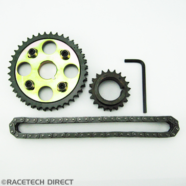 E0236 Vernier Cam Chain Kit (V8)