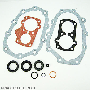 E0449 TVR Gearbox Gasket Kit Rover LT77