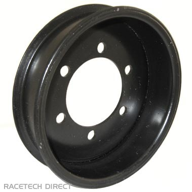 E0466 TVR Water Pump Front Pulley  RV8