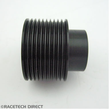 Racetech - Part No. TVR E1431 Alternator Pulley Cerbera AJP8