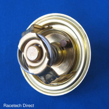 E2027 Thermostat TVR