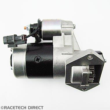 E2101 TVR AJP Starter Motor - TVR Cerbera