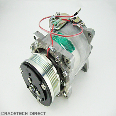E2136 TVR Air Con Compressor