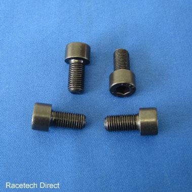 Original Equipment - Part No. TVR E2233 Camshaft Bolt