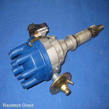 E2501 Rover V8 Distributor TVR