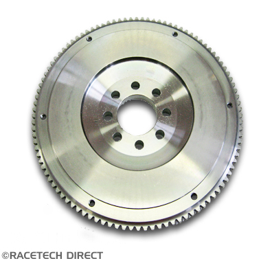 Aftermarket - Part No. TVR E3569/L TVR Flywheel AJP8 Light Weight