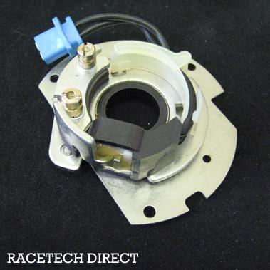 M5090 TVR Dist Pick Up . R V8 Serp Engines