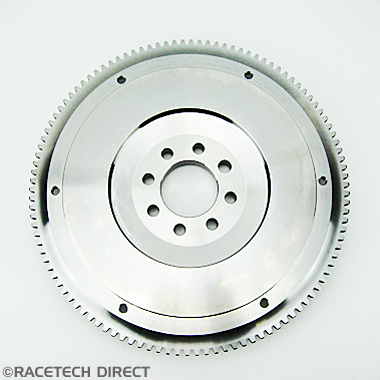 E6131 TVR Flywheel  Speed 6 Light