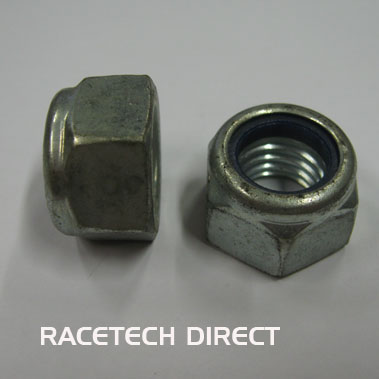 E6316 TVR Nut For Aux shaft SP6 Engines