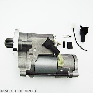 E6531HT TVR SP6 Starter Motor HT