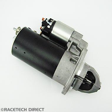 E6531 TVR Starter Motor SP6