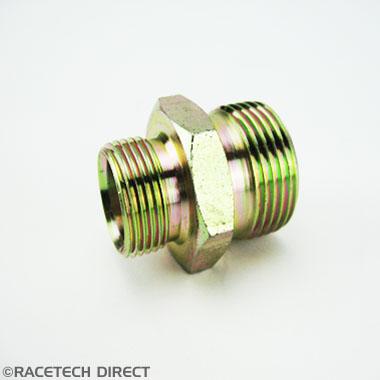 E6546 TVR Oil Hose Adaptor