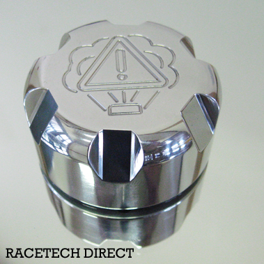 K0071ATVR Water Cap Alloy Compact