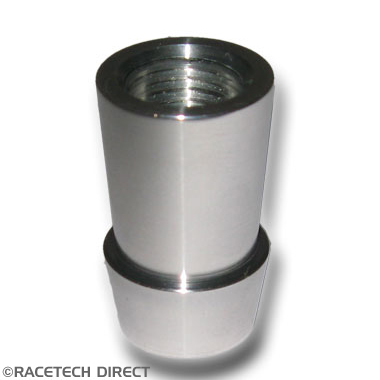 Racetech - Part No. TVR F0051 TVR Gear Stick Collar Early