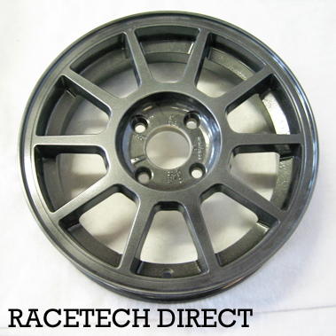 G0002 TVR Wheel Space Saver Rim