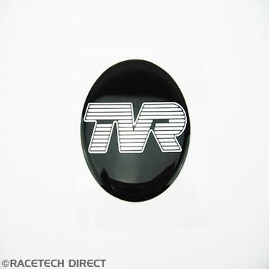 G0013 TVR Badge For TVR Griffith Estoril Rims