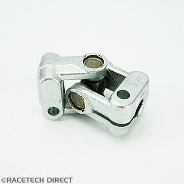 H0073 Steering UJ (Small to Small Spline 80mm)