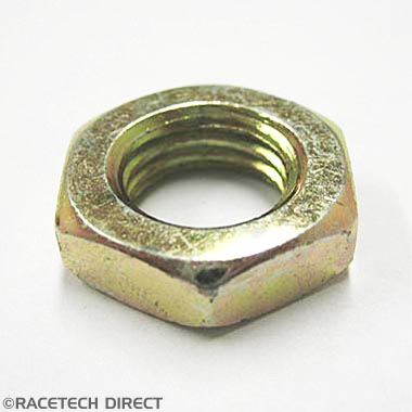 Original Equipment - Part No. TVR H0084 Lock Nut
