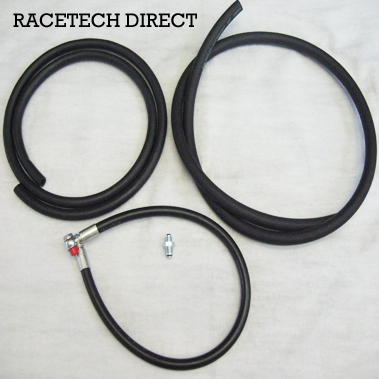 H0279K TVR Power Steering Hose Kit  V8 ( PAS )