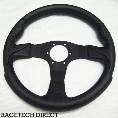 H0764 TVR Steering Wheel