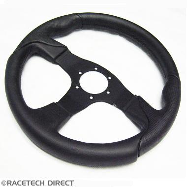 H0764 TVR Steering Wheel