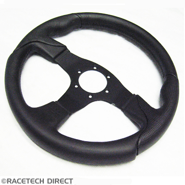 Original Equipment - Part No. TVR H0764 TVR Steering Wheel