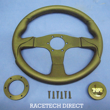 H0764K TVR Steering Wheel Late Style For Griffth and Chimaera