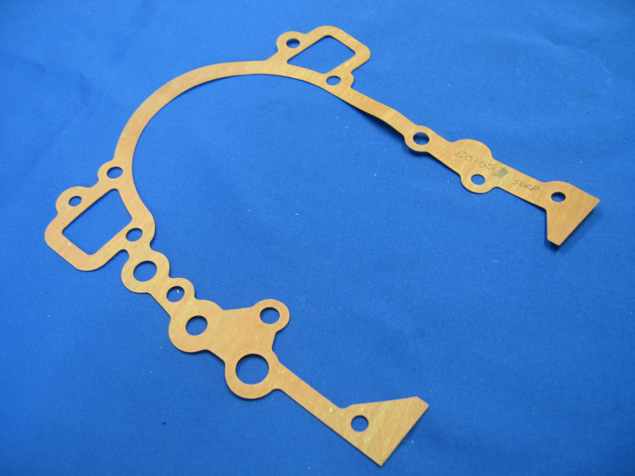 E0155 TVR Front Cover Gasket  Pre Serp Engine