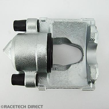 Racetech - Part No. TVR J0004 Brake Caliper TVR RH Front For 239mm Brake Disc