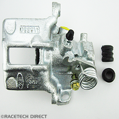 J0102 TVR Brake Caliper Left Hand Rear
