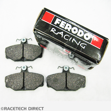 Racetech - Part No. TVR J0104C TVR Brake Pad Rear Ferodo DS2500