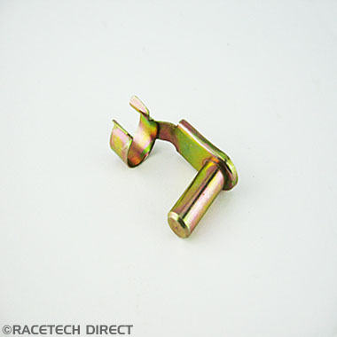 J0121 Clutch Clevis Pin - TVR