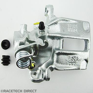 J0135 Brake Caliper RH Rear Exchange