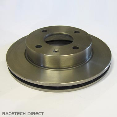 J0001A TVR Brake Disc Front - Chimaera & Griffith