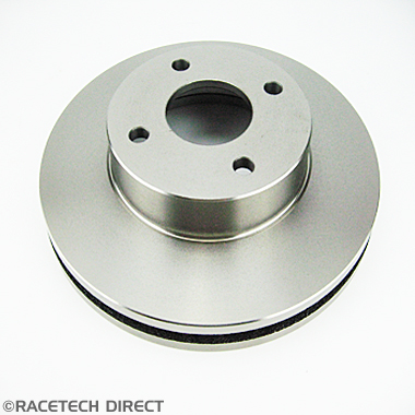 J0146A TVR Brake Disc Front - Griffith/ Chimaera