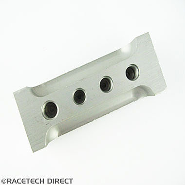 J0159 TVR Bulkhead Brake Line Fitting Block