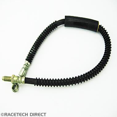 J0184 TVR Brake Hose Rear TVR Cerbera