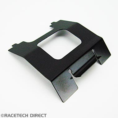 J0725 Brake Plate TVR
