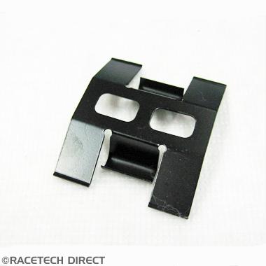 J7004 TVR Brake Caliper Anti Rattle Plate
